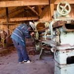 Machine Tannehill State Park AL