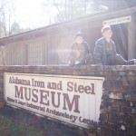 Museum Tannehill State Park