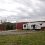 RV Maryville TN