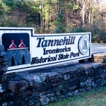Tannehill Historical State Park Alabama