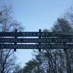 Tannehill State Park Alabama