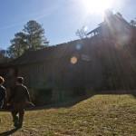 Tannehill State Park Furnace