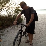 Bike to the Beach Sanibel Island