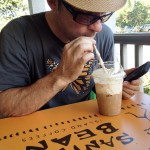 Brent Sanibel Bean Best Ice Blended EVER