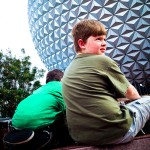 Brothers Epcot