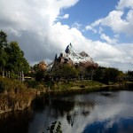 Expedition Everest Disney Animal Kingdom
