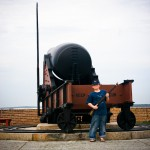 Fort Pickens Canon