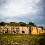 Fort Pickens Clounds