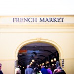 French Market New Orleans