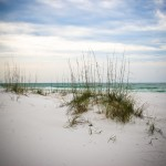 Gulf Shores National Seashore Clouds