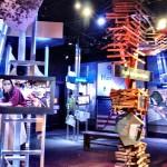 Lousiana State Museum Katrina Exhibit