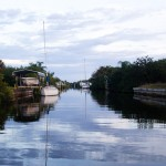 Port Charlotte Canal