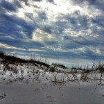Sand Gulf Shores National Seashore