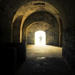 Shadowns Fort Pickens