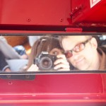 Streetcar Mirror New Orleans