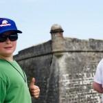 Castillo de San Marcos National Monument St. Augustine