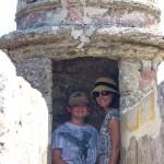 Castillow de San Marcos National Monument