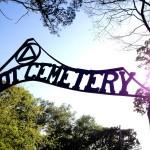 Cemetery St Augustine