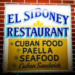 El Siboney Restaurant Key West