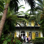 Ernest Hemingway Home Key West Florida