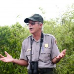 Everglades Alligator Ranger Talk