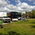 Free RV Parking St Augustine