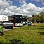 Free RV Parking St Augustine
