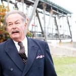 Henry Flagler Impersonator Bahai Honda