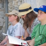 Jr. Ranger Program Castillo de San Marcos