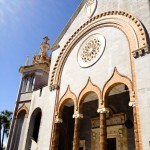 Memorial Presbyterian Church St Augustine,
