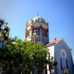 Memorial Presbyterian Church St Augustine FL