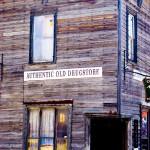 Oldest Drugstore St Augustine