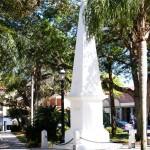 Plaza de la Constitiucion St Augustine