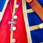 Soldier St Augustine