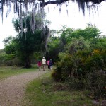 Solomons Castle Trail