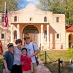 Solomons Miniature Alamo