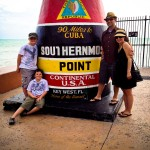 Southern Most Point Key West Sign