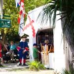 St. Augustine Textiles Colonial Goods Merchant