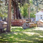 Tombs St Augustine