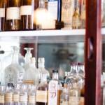 Vintage Medicine Bottles St Augustine