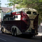 Bus Charleston SC