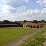 Fort Pulaski GA