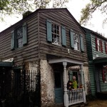 Old House Savannah GA