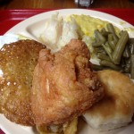Southern Fried Chicken Alamo GA