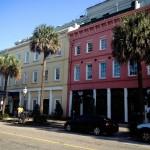 Street Charleston SC