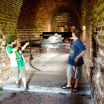 The Boys Fort Pulaski GA