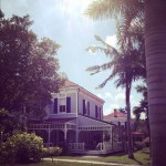 Thomas Edison Winter Home FL