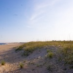 Cape Hatteras Lighthouse and Beach