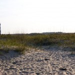 Cape Hatteras Lighthouse is the tallest in North America