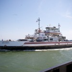 Ocracoke Ferry Outerbanks NC